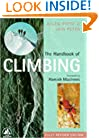 The Handbook of Climbing: Fully Revised Edition