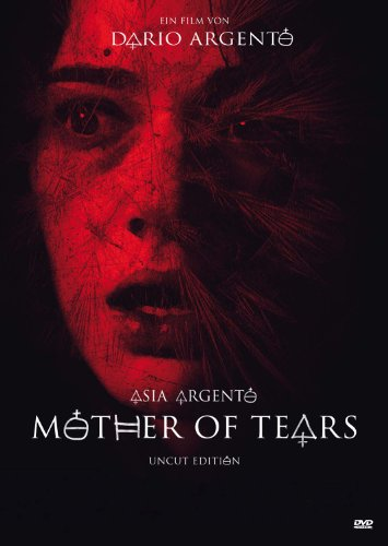 Mother of Tears - Uncut - in O-Card Schuber