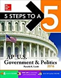 img - for Pamela K. Lamb: AP U.S. Government & Politics (Paperback); 2015 Edition book / textbook / text book