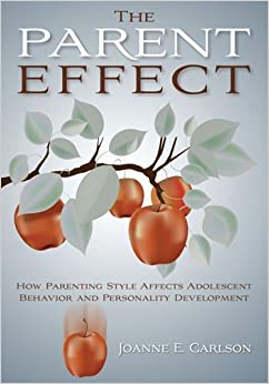 effect of parenting style on the Impact of perceived parenting style on adolescents' self-reliance, interpersonal   and consequences of parenting styles, in particular, the authoritarian parenting.