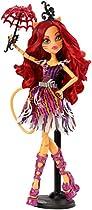 Monster High Freak du Chic Toralei Doll