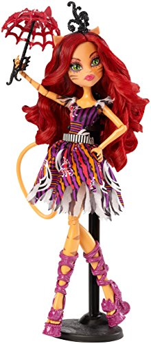 Monster High CHX99 - Freak Du Chic Toralei