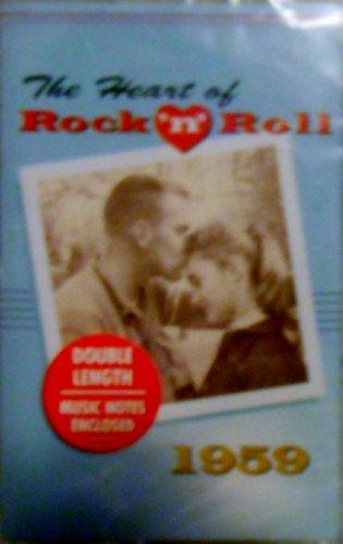 The Heart Of Rock 'n' Roll 1959