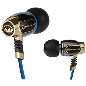 Monster Miles Davis Tribute Jazz In-Ear Headphones (Discontinued by Manufacturer)