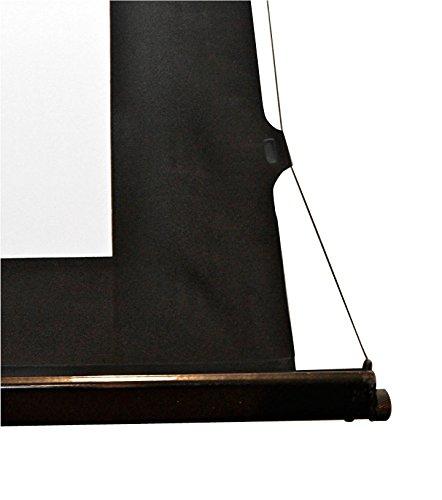 Elite Screens Vmax Dual Tab Tension 110 16 9