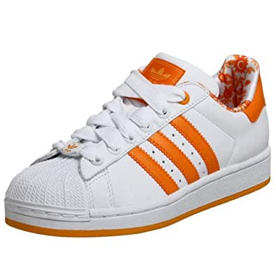 Amazon.com: adidas Originals Women's Superstar 2 ...