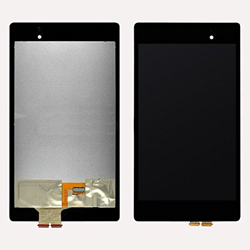 Asus Google Nexus 7 Ii 2 2Nd Gen (2013) Full Lcd Dispaly Assembly+Touch Panel Digitizer Usa