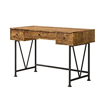 Coaster Home Furnishings 801541 Barritt Collection Writing Desk
