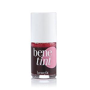 BENEFIT COSMETICS Benetint Rose-tinted lip & cheek stain FULL SIZE 12.5 ml 0.40 US fl. oz. BOXED