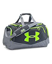 Under Armour Storm Undeniable II MD Duffle, Stealth Gray (010), One Size