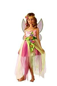 Amazon.com: Child's Prestige Spring Fairy costume - Size 5
