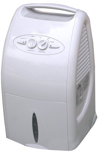 Cheap Hydrofarm ACDH20A Active Air 43-Pint Portable Dehumidifier For Growing (ACDH20A)