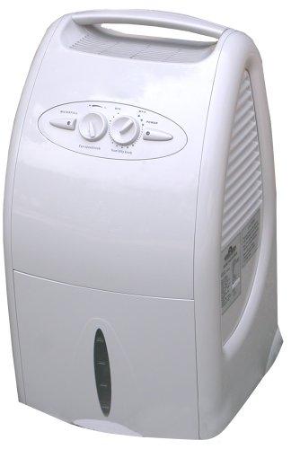 Image of Hydrofarm ACDH20A Active Air 43-Pint Portable Dehumidifier For Growing (ACDH20A)