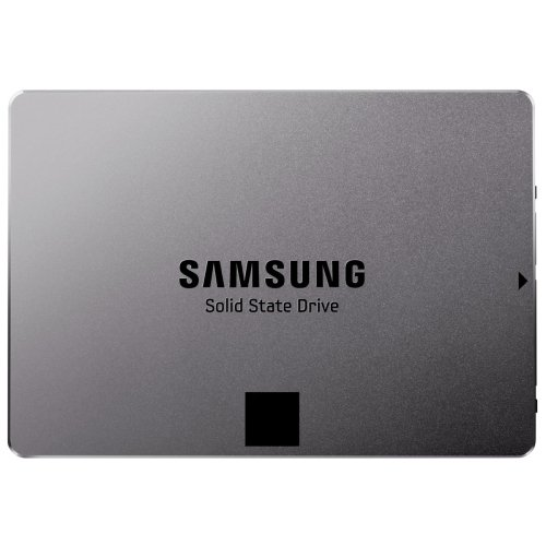 "Brand New Samsung 840 Evo Mz-7Te250Kw 250 Gb 2.5"" Internal Solid State Drive - Sata - 540 Mbps Maximum Read Transfer Rate - 520 Mbps Maximum Write Transfer Rate - 97000Iops Random 4Kb Read - 66000Iops Random 4Kb Write ""Product Category: Storage Drives/Har"