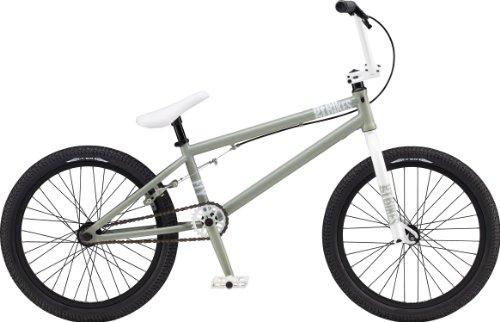 GT Fly BMX Bike Satin Grey 20