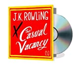 img - for The Casual Vacancy [Audiobook, Unabridged] [Casual Vacancy] J.K. Rowling (Author) book / textbook / text book