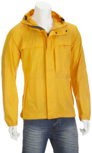 Timberland Mens New Packable Benton Jacket