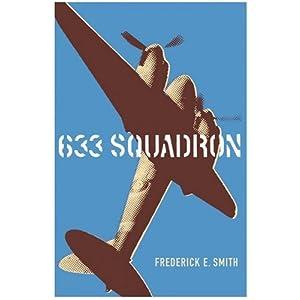 633 Squadron - Fredereck Smith
