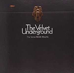 The Verve/MGM Albums