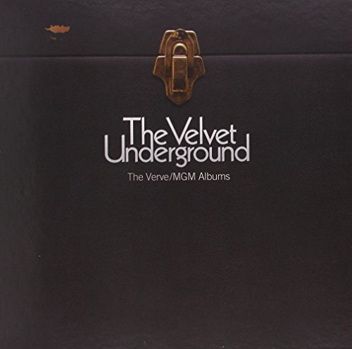 The Mgm / Verve Albums [VINYL]