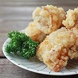 粉ふき衣の鶏竜田 1kg  冷凍