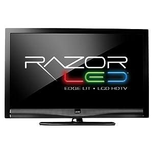 VIZIO M320VT 32-Inch 1080p LED LCD HDTV with Razor LED Backlighting, Black (2010 Model)