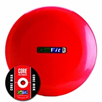 Get Back in Shape with the GoFit Core Disk and Training DVD