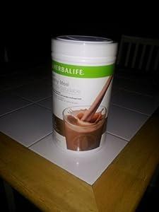 Herbalife Formula 1 Nutritional Shake Mix (780g) - Dutch Chocolate from Herbalife
