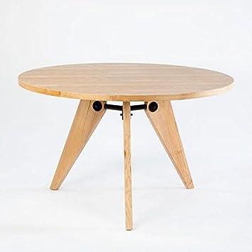 Table à manger 120Bois Naturel-Produit exclusif