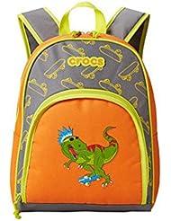 Crocs Crocs Pre School Backpack Grey By Crocs