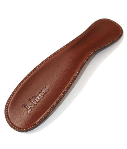 (オールデン) ALDEN LEATHER SHOE HORN レザー製携帯用靴べら シューホーン 【並行輸入品】