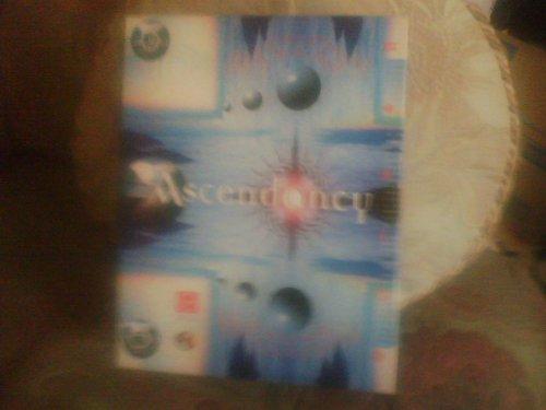 ASCENDANCY PC CD ROM BIG BOX