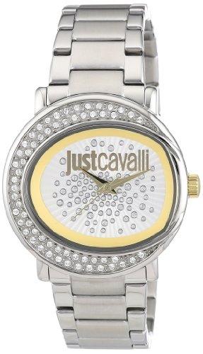 Just Cavalli Lac R7253186502 - Orologio da Polso Donna