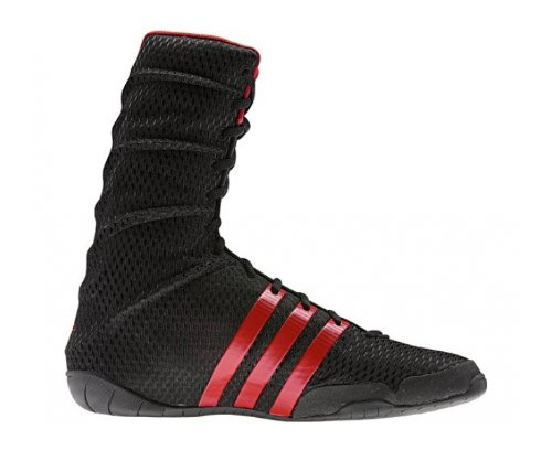 adidas adizero boxing shoes
