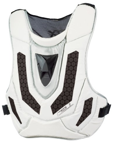 STX Cell Lacrosse Goalie Chest Protector