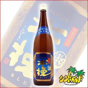 木挽 BLUE (こびき ブルー) 25度 1800ml瓶 芋焼酎