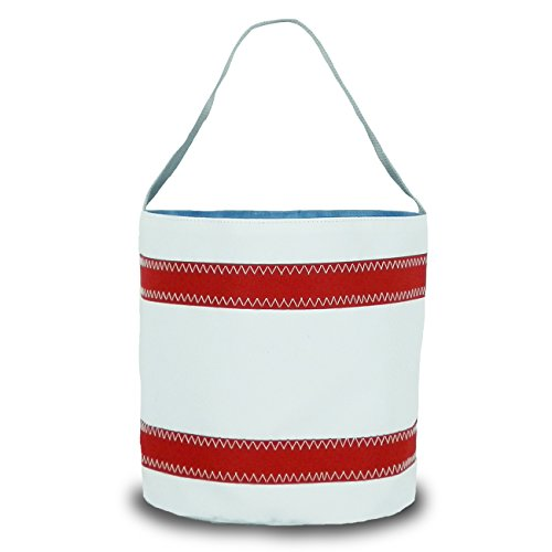 sailor-bags-bucket-bag-one-size-white-red