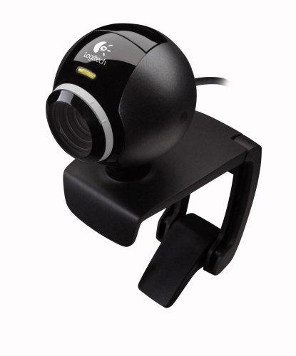 Quickcam E 3500 Plus Webcam couleur couleur - audio - Hi-Speed USB