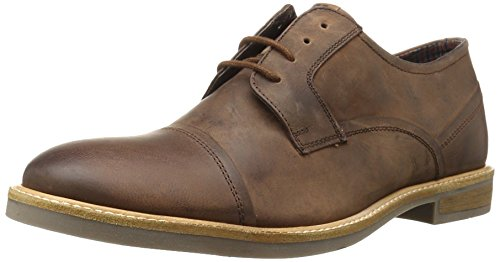 ben-sherman-mens-luke-cap-toe-distressed-oxford-brown-8-m-us