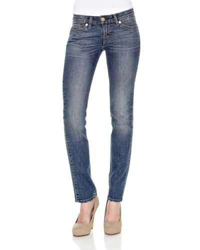 Levi's Vaquero Chinese New Year Low Curve ID Straight Firecracker