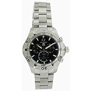 Tag Heuer Aquaracer Grande Mens Watch CAF101E.BA0821