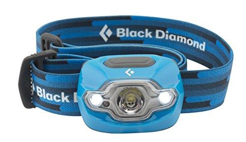Black Diamond Cosmo Headlamp, Process Blue