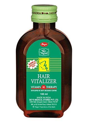 Keo Karpin Hair Vitalizer Vitamin H Therapy 100 Ml