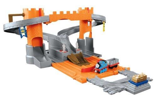 Thomas The Train: Take-N-Play Thomas