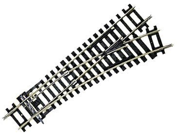 Jadlam Racing New HORNBY TRACK R8073 2x STANDARD POINTS RH