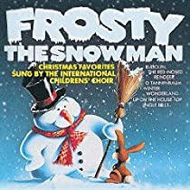 Frosty The Snowman [Audio CD]