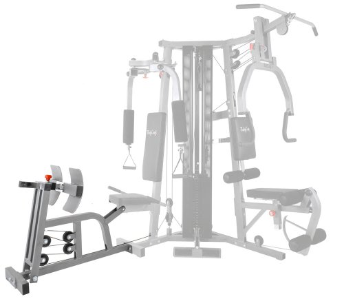 BodyCraft Optional Leg Press Attachment for Galena