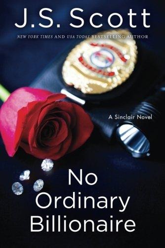 No Ordinary Billionaire (The Sinclairs)