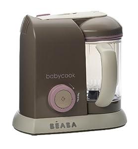 Baby cook pastel rosa nueva - BebeHogar.com