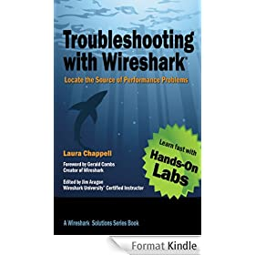 Troubleshooting with Wireshark: Locate the Source of Performance Problems